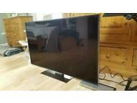Samsung VE55F9000 4K smart TV with SEK-2500 Evolution kit