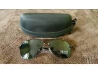 Sunglasses Mercedes Benz