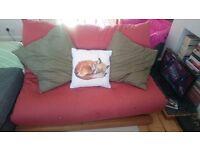 Double futon good condition