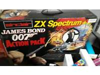 James bond zx spectrum