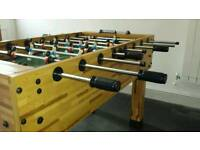 Football table Professional quality