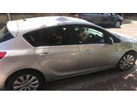 Vauxhall Astra 2010 1.6 For Sale !