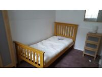 Single room to rent in sw18 Wandsworth high street £130 pw all bills included