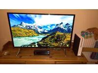 Hitachi 40 inch 4K TV UHD