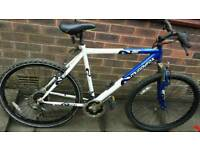 MENS MOUNTAIN BIKE ↔ IF READING THIS IT WILL STILL BE FOR SALE