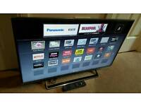 *2016* Panasonic 40 inch Smart Full HD LED TV TX-40DS500B with built-in WIFI