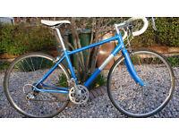 Used, Women's road bike, size M, Pinnacle Gabbro, excellent condition for sale  Craigentinny, Edinburgh