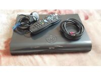Sky+HD 1TB WIFI - 3D Ready Anytime Box.