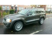 Jeep grand cherokee Limited 3.0 CRD