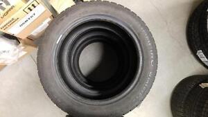 4 pneus GT Radial Champiro Winterpro 185/55/15
