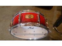 Pearl Export Series Snare Drum