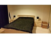 Double or single room to let - all bills included