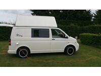 "VW T5 Alloy Wheels 17"" with excellent tyres."
