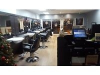 Looking for Experienced, Professional Barber's Required!