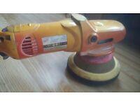 milwaukee polisher/burnisher