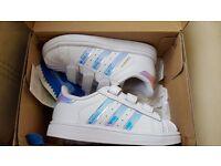 Adidas Superstar UK 7 infant