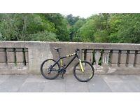 Scott voltage yz10 mountain bike
