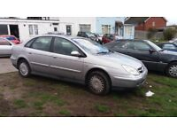3.0 V6 FAST LUXURY. CITROEN C5 AUTOMATIC TOW HITCH FITTED