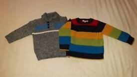 12-18 months Boys Jumpers