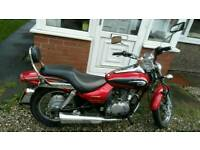Kawasaki Eliminator 125 For Sale In Uk View 76 Bargains