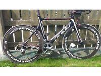 Time Trial Bike Felt TT bike