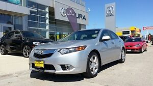 2013 Acura TSX Premium Was $21999 Now $19991, Leather, Sunroof,