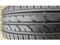 4x Continental Tyres 195 55 R15 195/55/R15 195 55 15