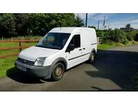 2008 FORD TRANSIT CONNECT 1.8 TDCI T230 *ONE OWNER*