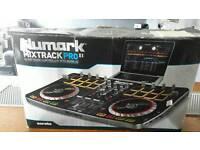 numark mixtrack pro ll