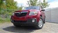 2008 Mazda Tribute Sport 4WD 4WD / ELECTRIC GROUP / A/C