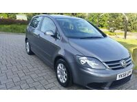 VW Golf Plus Luna 1.4 Tsi- 45k Miles- FSH