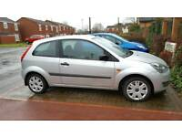 1.3 Ford fiesta style