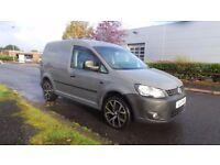 VW Caddy Van ** NO VAT **
