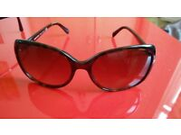 Prada SPR 080 (woman) + Persol 9714-S (man) Sunglasses Both Genuine & Used £80 for both !!