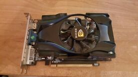 Nvidia GeForce GT 630 2GB DDR5 128Bit HDMI