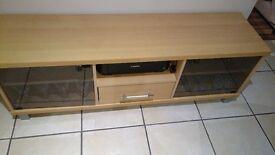 Bespoke TV Media Stand (Bench, Unit, Cabinet)
