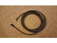 HDMI long cable (5m)
