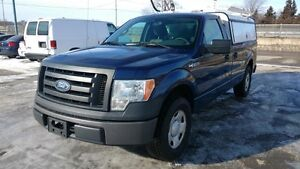 2009 Ford F-150 XL   FINANCEMENT DISPONIBLE