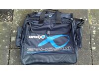 Matrix fishing luggage