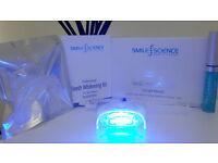 Teeth Whitening Pro Kit - Free Shipping in London