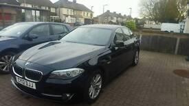 2012 BMW 5 Series 520D Efficency Dynamics £10700 ono