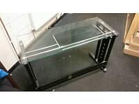 Office Glass Desk