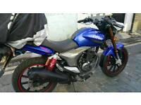 I sell motorbike