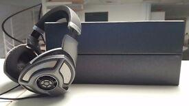 Sennheiser HD700 headphones (MINT)