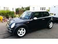 Mini cooper beautiful codition 1 yr mot