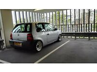 Seat Arosa 1.0 MPi Manual | Like vw lupo | Great car