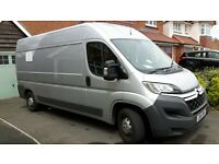 Relay man and van services..low cost professional removal/ man and van service