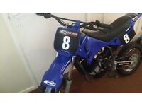 50 cc kids motocross /motorcycle