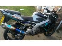 Kawasaki ninja zx9r