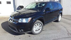 2016 Dodge Journey SXT +Dvd, Nav, 7 Passagers+